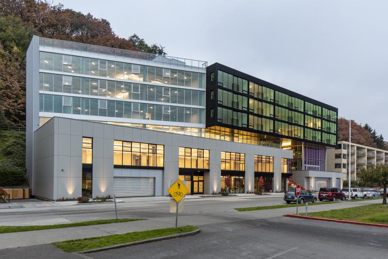 Harbor Ave Campus