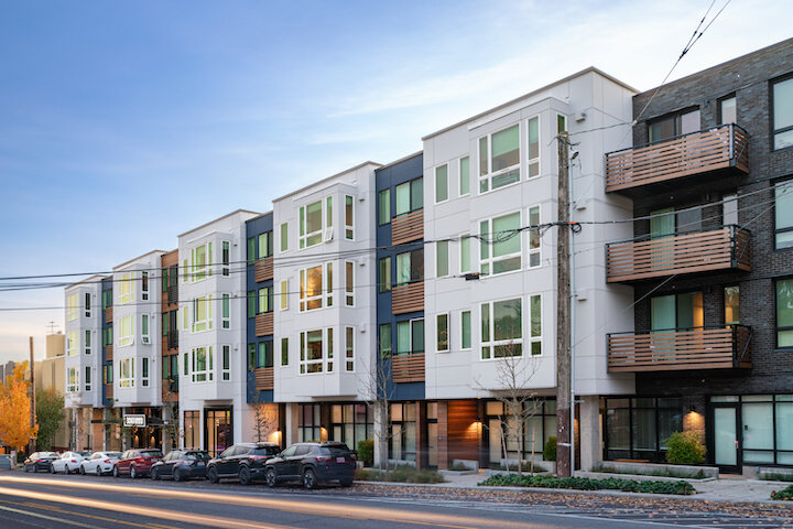 Bogtown Flats Apartments