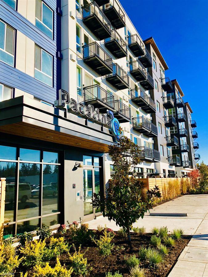 Paceline Apartments