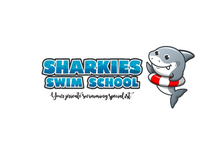 Opening of Sharkies Swim School!