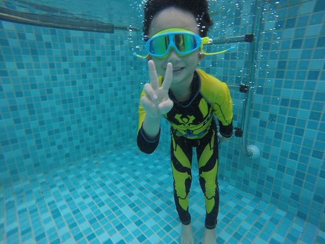 Private Swimming Lesson | Sharkies Swim School | Private Swimming Lesson for Kids | Private Adult Swimming Lesson