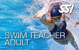 Swimming Teacher   Swimming Instructor   Swimming Coach