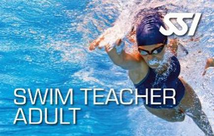 Swimming Teacher | Swimming Instructor | Swimming Teacher
