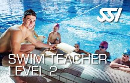 Swimming Instructor | Swimming Coach | Swimming Teacher