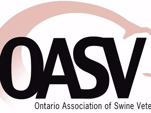 2020 OASV Membership - for OUT OF PROVINCE VETERINARIANS