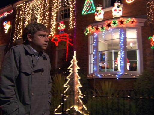 Coventry: My Christmas film set