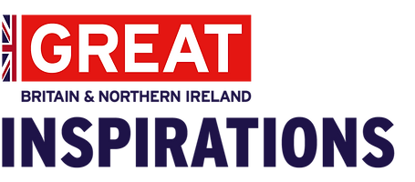 Great Britain and Northern Ireland campaign logo