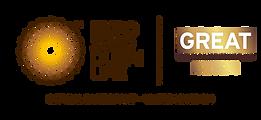 Expo 2020 Dubai and Great Britain campaign logo