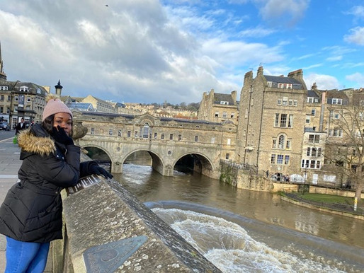 Experiencing Christmas in the UK as an international student