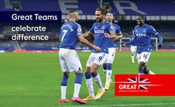 Premier League - Everton