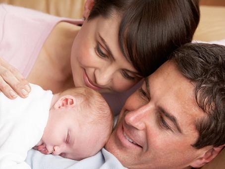 О чем плачет малыш или, как не потерять радость материнства?