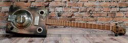 """Сигарбокс гитара """"OldGlory"""""""
