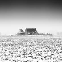 House in the Polder, Zeeuws-Vlaanderen, Netherlands, 2019
