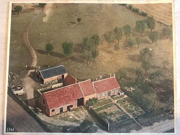 d'Eierkurf vanuit de lucht, jaren 60.jpg