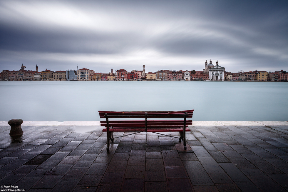 The Bench, Venice