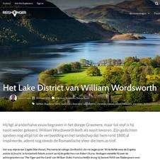 Lake District, Reishonger