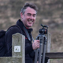 Frank Peters, fine art, travel and landscape photographer, poet and cameraman.