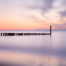Groede Beach, Zeeland, The Netherlands, 2017