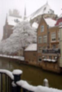 Grote Kerk, Dordrecht, Sneeuw.jpg