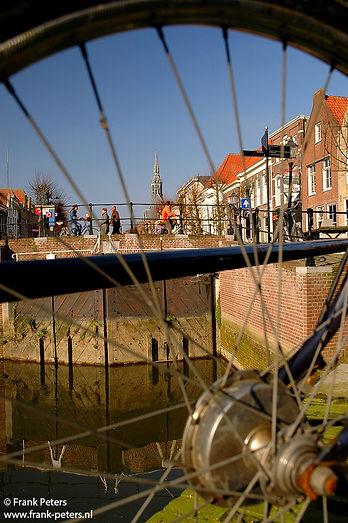 Schoonhoven, Haven, stadsgezicht.jpg