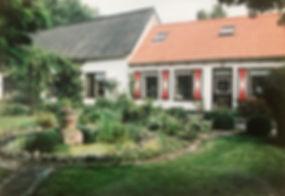 Eerste bed and breakfast Zeeuws-Vlaanderen