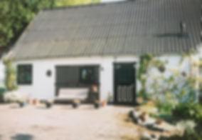 Eerste B&B Zeeuws-Vlaanderen, d'Eierkurf, Het Zoete Pèèrd