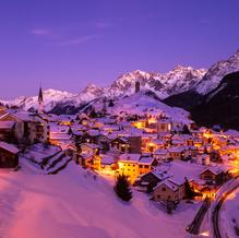 Unterengadin, Switzerland