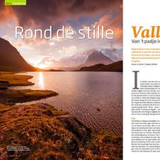 Pyrenees, France, Bergen Magazine