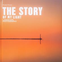 Honorable Mention Prix de la Photographie Paris 2019, Book 'The Story of my Light'