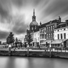 Groothoofd, Dordrecht, The Netherlands, 2016