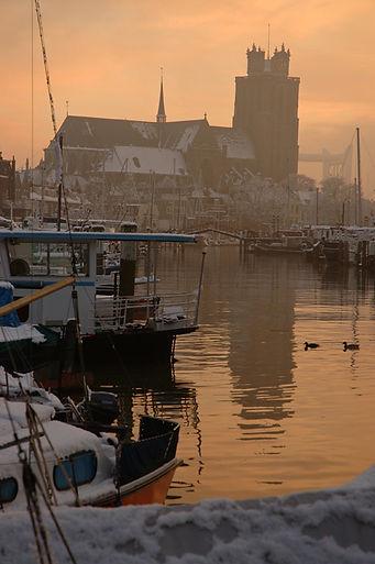 Grote Kerk, Dordrecht, Nieuwe Haven.jpg