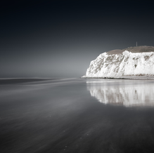 Honorable Mention ND Awards 2019, Cap Blanc Nez, France