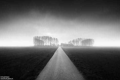minimalisme, landschapsfotografie, Frank