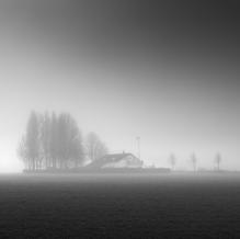 House in Dense Fog, Zeeuws-V