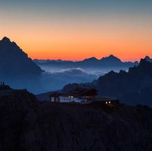 Dolomites Landscapes, Italy