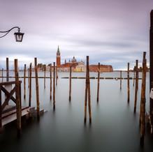 Long Exposure, San Giorgio Maggiore, Venice, Italy