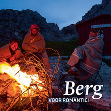Bellunese Dolomieten, Bergen Magazine