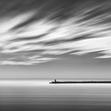 Speed of Silence, Brouwersdam, Zeeland, Netherlands, 2020