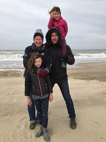 Familie Peters Klewer, eigenaars B&B Het Zoete Peerd.jpg