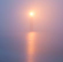Candle in the Sea, Breskens, Zeeuws-Vlaanderen, The Netherlands, 2018