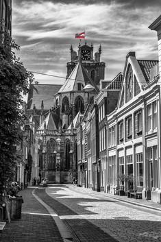 Grotekerksbuurt, Dordrecht