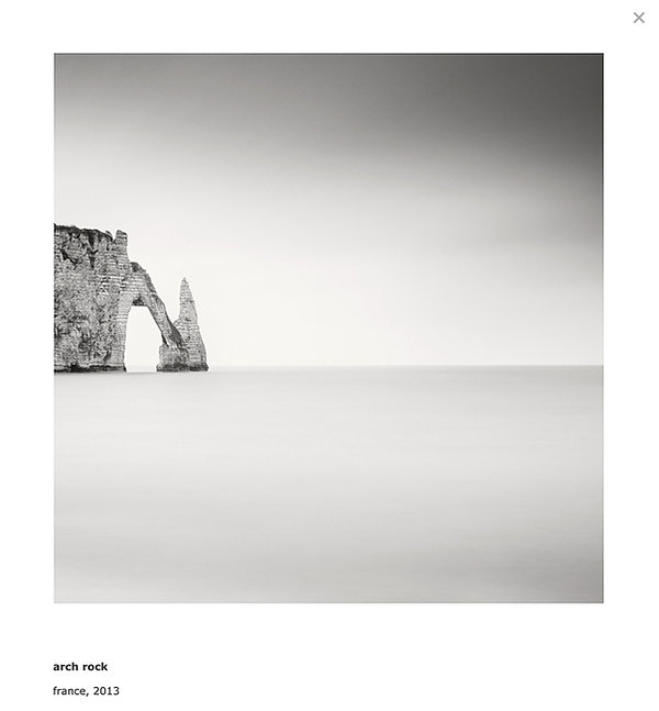Wilco Dragt, fine art fotografie, Arch R