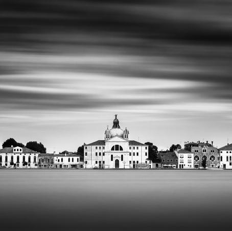 Skyline Giudecca, Venice, Italy