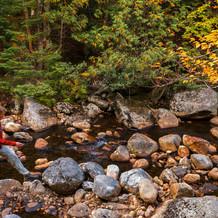Jonathan Vandevoorde, High Peaks Wilderness, Adirondacks, USA