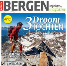 Voorpagina, Bergen Magazine