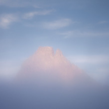 Out of the Blue II, Pic du midi d'Ossau, Pyrenees, France
