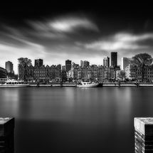 Skylines & Cityscapes, B&W, 2013 - 2017