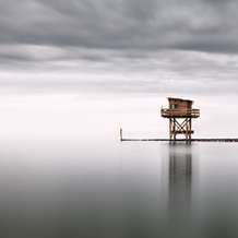Observation Post, Zeeland, Netherlands, 2019