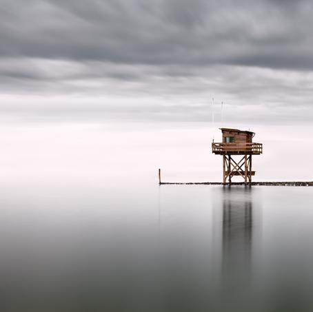 Observation Post, Zeeland, Netherlands