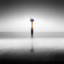 Honorable Mention ND Awards 2019, Honorable Mention International Photography Awards 2019, Cadzand-Bad, Netherlands